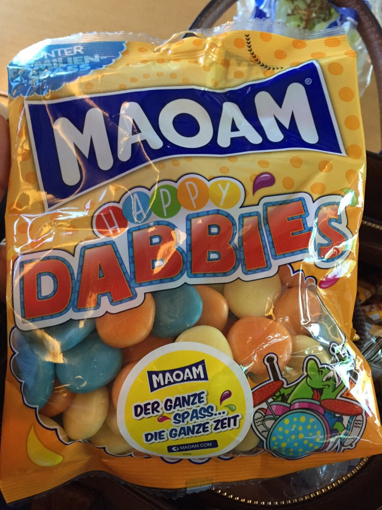 Maoam : Happy Dabbies