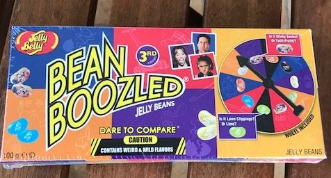 Jelly Belly : Bean Boozled