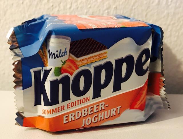 Koppers Erdbeer-Joghurt
