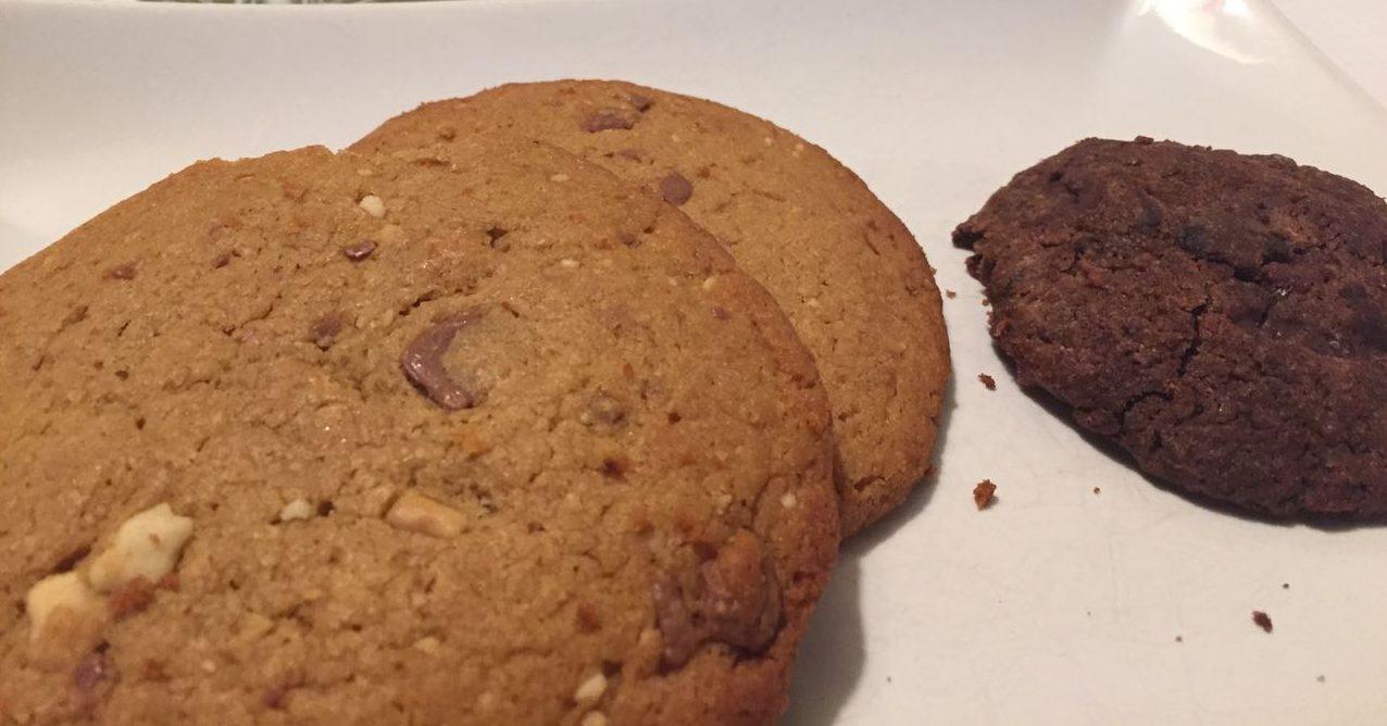 Internet : Kekse