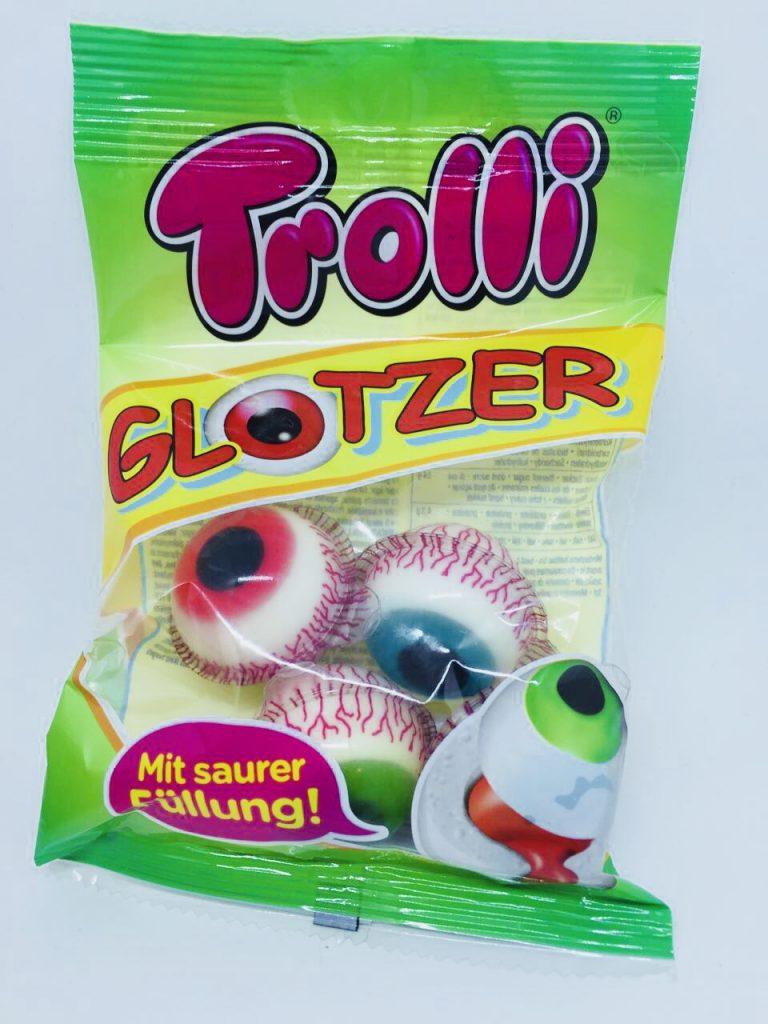 Trolli : Glotzer