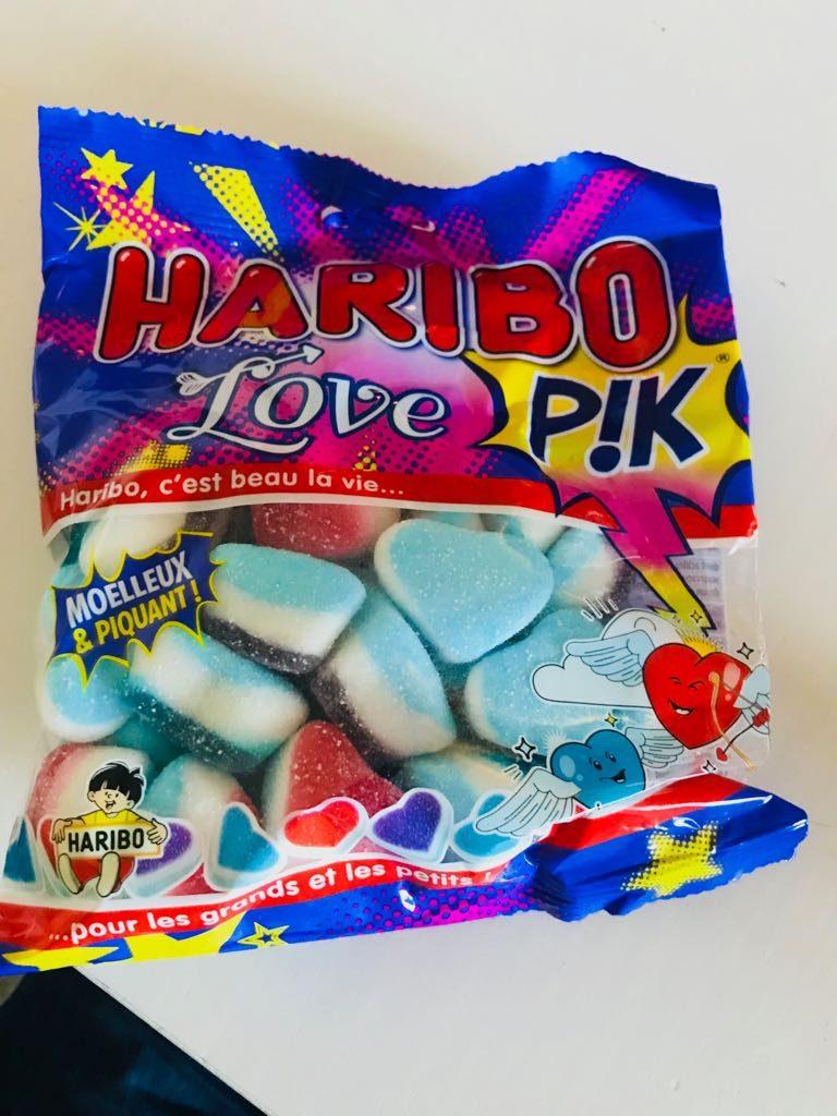HARIBO Love P!K