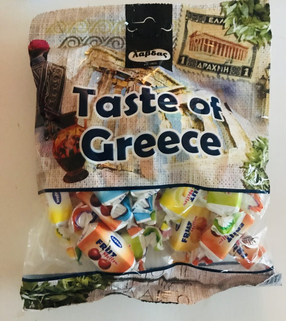 Taste of Greek